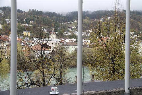 Innsbruck 26. Bergrettungsärztetagung