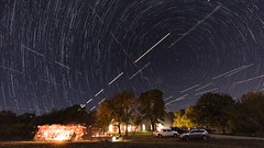 2019 Star Trails in Argyle, TX