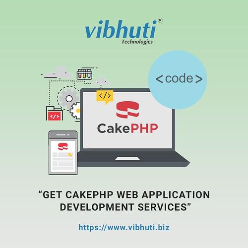 Get Cakephp Web Application