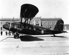 Bilstein_00710   Curtiss Condor NC12354 American Airlines (AAL A00-154)
