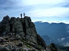 Summit of Mt. Onanji