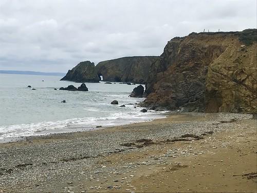 Ireland (Copper Coast)