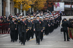 Remembrance Day Ceremony 2019