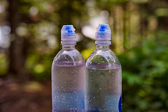 Smart Water Bottles for Backpacking
