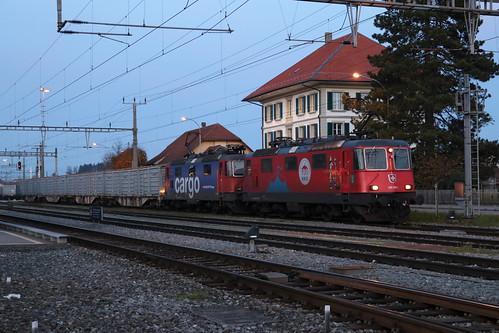 2019-11-10, CFF, Aarberg