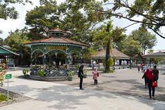 Yogyakarta Palace grounds