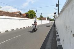 Kraton street