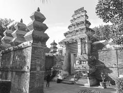 Remains of the Mataram Sultanate