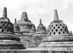 Buddha enclosures
