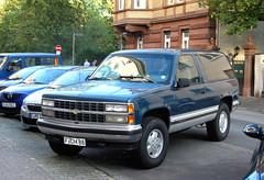Chevrolet K1500 Blazer