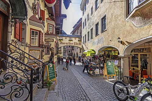 Kufstein, Tyrol.