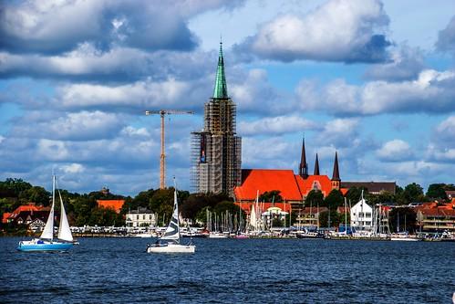 Schleswig Waterfront