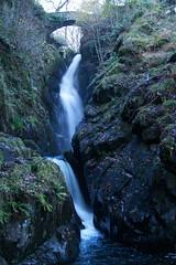 Aira Force, Lake District, Cumbria, England