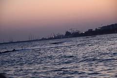 Moonrise, 12/12/2019 Limassol
