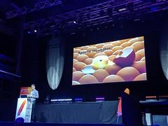 ApacheCon Europe 2019, Berlin