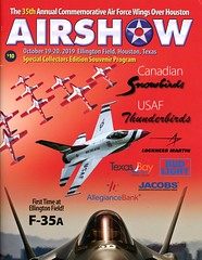 2019 Wings Over Houston Air Show