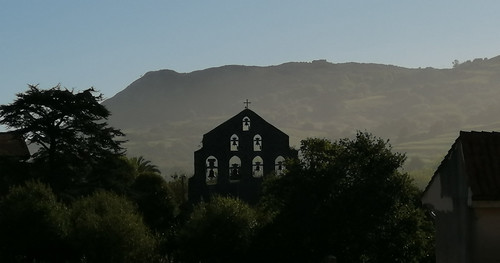 iglesia santa catalina laredo cantabria