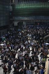 Hong Kong Protests (November 11)