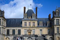 77335-Fontainebleau - Photo of Vernou-la-Celle-sur-Seine