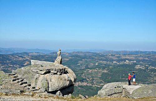 Miradouro da Serra de Santa Helena - Portugal 🇵🇹