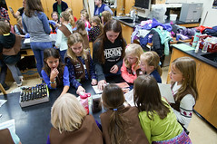 Girl Scouts NEW Water Event-35