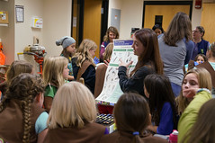 Girl Scouts NEW Water Event-34