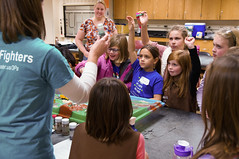 Girl Scouts NEW Water Event-30