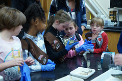 Girl Scouts NEW Water Event-26
