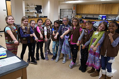 Girl Scouts NEW Water Event-15