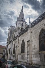 Église Saint-Eusèbe - Auxerre