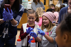 Girl Scouts NEW Water Event-17