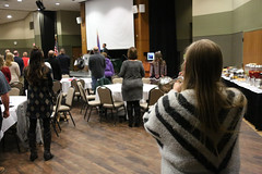Chancellors Veterans Reception-33