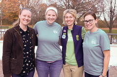 Girl Scouts NEW Water Event-37