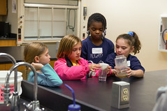 Girl Scouts NEW Water Event-33