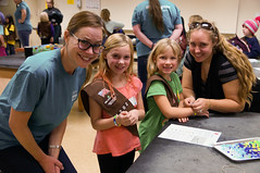 Girl Scouts NEW Water Event-27
