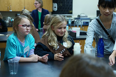Girl Scouts NEW Water Event-6