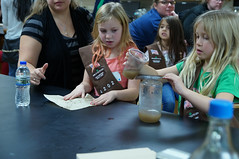 Girl Scouts NEW Water Event-5