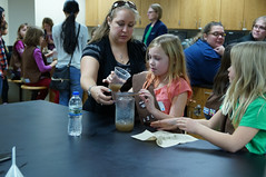 Girl Scouts NEW Water Event-4