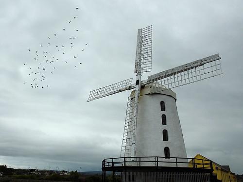 Blennerville Windmill - Ireland
