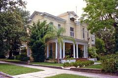 Morrison-Watson House, Hyde Park, Tampa