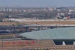 Beijing Capital. 22-3-2019