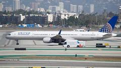 United Airlines Boeing 757 -300 N56859 DSC_0253