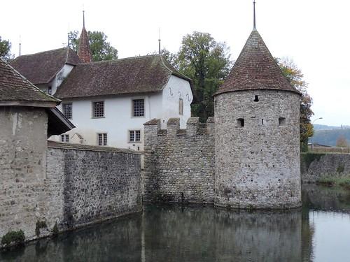 Hallwyl Castle