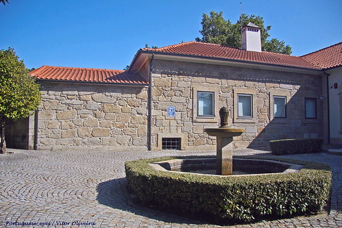 Quinta da Cruz - Viseu - Portugal 🇵🇹