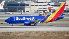 Southwest Airline 737 DSC_0112 (2)