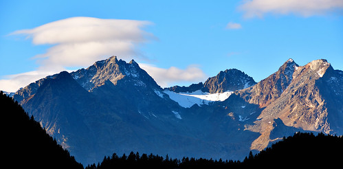 Niederthai, Tyrol, Austria