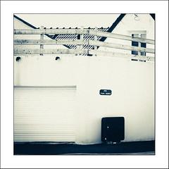 Urban Radiography