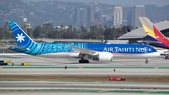 Air Tahiti Nui 787 -9 F-ONUI  DSC_0293
