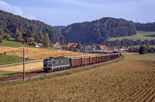 SBB Re6/6 11649