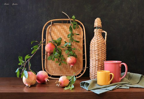From the Orchard